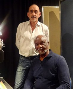 Neil Bartlett and Willard White - Shakespeare's Pericles